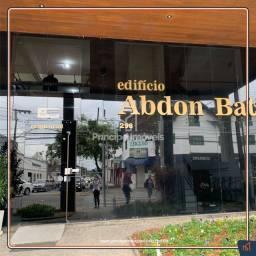 Título do anúncio: Apartamento para locação possui 40 m² com 1 dormitório no Centro - Joinville - SC