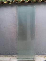 Título do anúncio: Vendo 03 vidros temperados