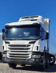Título do anúncio: Scania bitruck P310