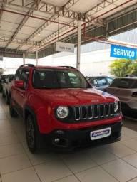 Título do anúncio: Renagade Longitude automático 2016 Auto Nunes Caruaru