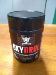 Oxidrol Integral médica Darkness