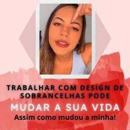 Título do anúncio: Vagas Para Design De Sobrancelhas ( Sem Experiência )