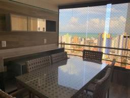 Apartamento em Manaíra Alto Padrão, 03 suítes.