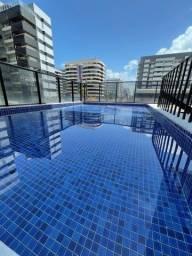 Título do anúncio: Apartamento de 132 m² na Ponta Verde