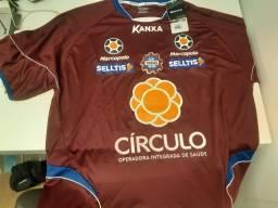 Camisa oficial SER Caxias