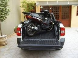 Título do anúncio: Fretes carretos e socorro de motos