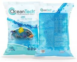 Título do anúncio: Sal Marinho OceanTech Reef Active 6.7KG