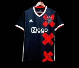 Título do anúncio: Camisa do Ajax