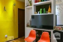 Apartamento à venda com 2 dormitórios em Barro preto, Belo horizonte cod:329043