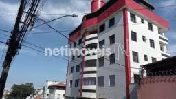Apartamento à venda com 3 dormitórios em Glória, Contagem cod:856167