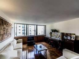 Título do anúncio: São Paulo - Apartamento Padrão - Paraíso