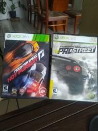 Jogo Xbox 360 - Need for Speed