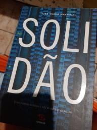 Título do anúncio: Livro Solidão - José Maria Mayrink