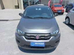 Título do anúncio: Fiat Mobi Like 1.0 Manual 2020 Cinza