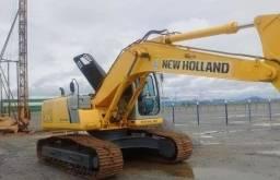 Escavadeira E215