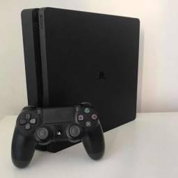Playstation 4 Super Slim 500 Gb
