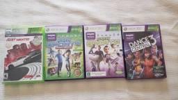Jogos Xbox 360 - Originais