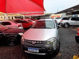 Fiat palio wekend adv. 1.8
