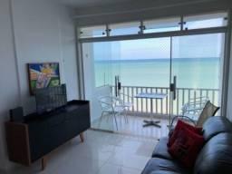 Título do anúncio: Magnífico apartamento beira mar aluguel por temporada