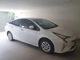 Título do anúncio: Toyota PRIUS 2017 - Carro mais econômico do Brasil!! - Branco Perolizado