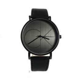 a633089e3ed Relógio Calvin Klein Grafite