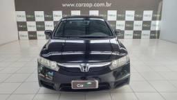 Honda - Civic Sedan LXS 1.8/1.8 Flex 16V Aut. 4p - 2009