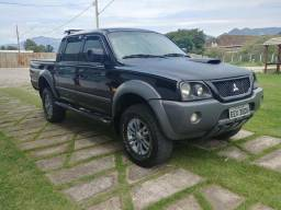 L200 outdoor turbo diesel 4x4 - 2009