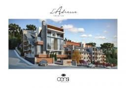 Apartamento à venda, 62 m² por R$ 1.008.000,00 - Centro - Gramado/RS