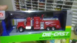 Miniaturas caminhões