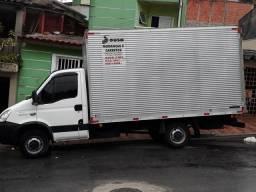 Mudanças e fretes SP interior e todo Brasil