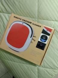 Aspirador robô vacuum cleaner