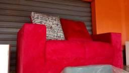 Oferta sofa 2 lugares novo 190 reais zap 986173920