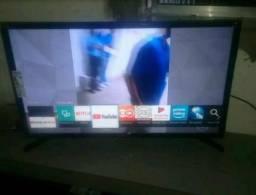"Tv smart Samsung 32"" NT Fiscal 1.000,00"