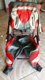 Conjunto motociclista bannypel - 2009