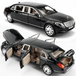 Miniatura Limousine Importada XLG ( Preto ou Vinho )