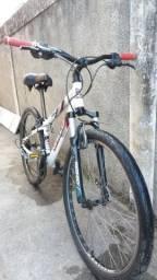 Bicicleta Aro 26 Quadro Gallo usada