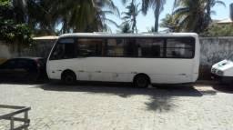 Ônibus busscar 9-150 - 2009