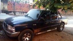 I/Ford Ranger XL 12D - 2001