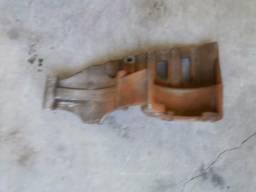 Suporte do ar condicionado e alternador ford ranger 3.0 diesel