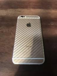 IPhone 6s 16gb 4g nacional gold