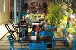 Restaurante em Ponta Negra/Natal/RN