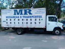 Mr mudanças e transportes
