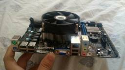 Vendo processador i3 + cooler