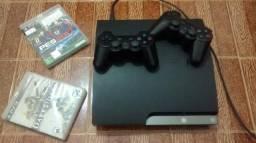 Barato Playstation 3