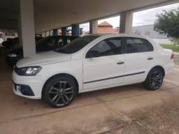 Vw - Volkswagen Voyage 1.6 2017 Completo, Revisado, Licenciado, Muito Novo!! - 2017