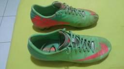 Chuteira Nike Mercurial Vapor IX