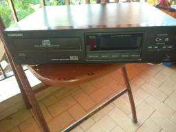 Compact Disc player digital