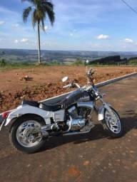VBlade 250cc - 2007