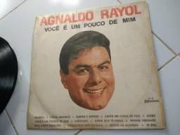 Lp Agnaldo Rayol