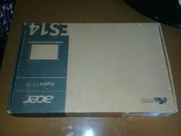 Notebook ACER novo ainda na caixa lacrado